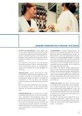 Personalpolitik der Galenica Gruppe - Galenica.com - Seite 3