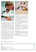 Personalpolitik der Galenica Gruppe - Galenica.com - Seite 4