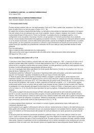 01-RIFLESSIONI SULLA CARITAS ... - Caritas Torino