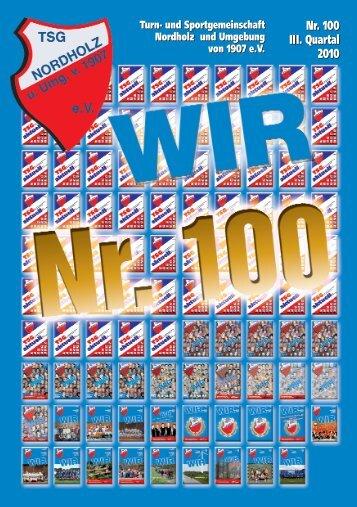 WIR III 2010.pdf - TSG Nordholz