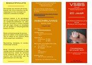 VSBS 24 maart A4 - Basale Stimulation eV