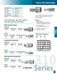 Aro - Hansen Pneumatic Couplings - Chester Paul Company - Page 7