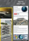 General ArchiCAD Brochure - GRAPHISOFT Australia - Page 5