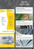 General ArchiCAD Brochure - GRAPHISOFT Australia - Page 7