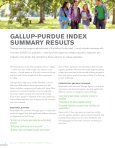 GallupPurdue-Fraternities-and-Sororities-Report-5.27.2014 - Page 6