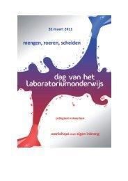Het document Leren, Loopbaan en Burgerschap (LLB ... - MBO Raad