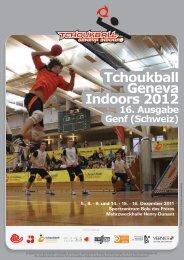 Info-Flyer als pdf-Datei - Thüringer Tchoukball Verband