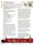 Chef Recipes - Summa Health System - Page 3