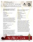 Chef Recipes - Summa Health System - Page 4