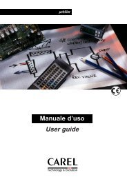 User guide - Supercontrols