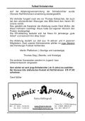 Phönix- potheke - SC - Urania - Seite 7