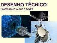 DESENHO TÉCNICO - Wiki