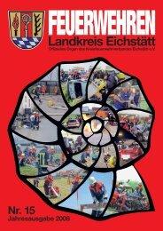 Landkreis Eichstätt - Kreisfeuerwehrverband Eichstätt