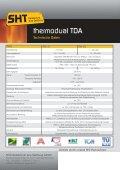 Datenblatt thermodual TDA (pdf, 492 KB) - Innotec Energies - Page 4