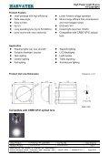 Description of Part No - Welt Electronic - Page 5