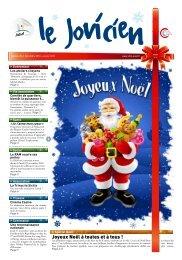 Joyeux Noël à toutes et à tous ! - Joeuf