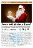 Joyeux Noël à toutes et à tous ! - Joeuf - Page 4