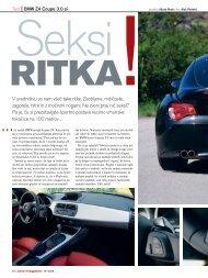 BMW Z4 Coupe.qxd - Avto Magazin