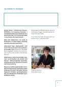 Nordmak - Nordisk Master i arkitektonisk kulturarv - Center for ... - Page 3