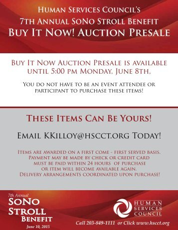 SoNo-Stroll-2015-Buy-It-Now-Auction-Preview