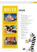 jetzt bestellen! - Zeitschrift für Verkehrserziehung - Seite 3