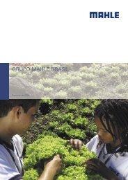 Bal Social 2005 - mahle