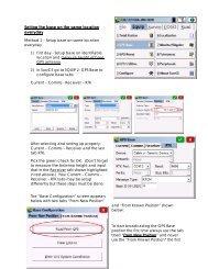 SurvCE 2.0 GPS quickstart.pdf - Carlson Software