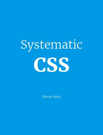 systematic-css