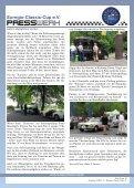 PRESSWERK Vol. 3/2012 - Euregio-Classic-Cup - Page 5