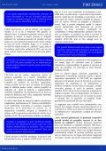 Pro Domo iulie 2011 - C.E.C.C.A.R. – Filiala Brasov - Page 5