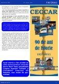 Pro Domo iulie 2011 - C.E.C.C.A.R. – Filiala Brasov - Page 6