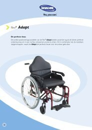 MOB NL 32-35 Rea Adapt.pdf - Invacare