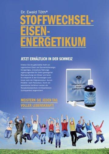 Eisenenergetikum - Urs Drogerie