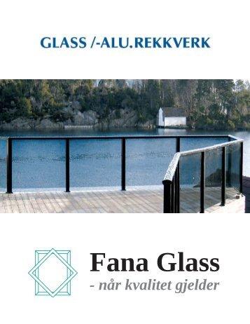 Fana Glass