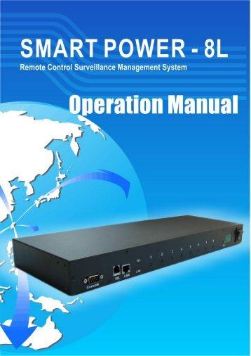 Manual (1.8MB) - Portech.com.tw