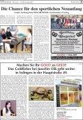 Solingen-Nord 38-12 - Wochenpost - Seite 3
