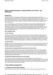 Gratis-Fachbeitrag_Risikomanagementsystem richtig einführen