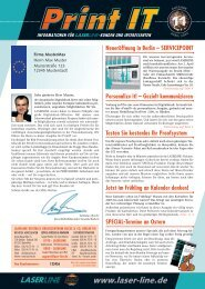 LASERLINE PrintIT 11