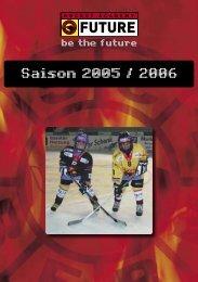 scb future magazin - SCB Future AG