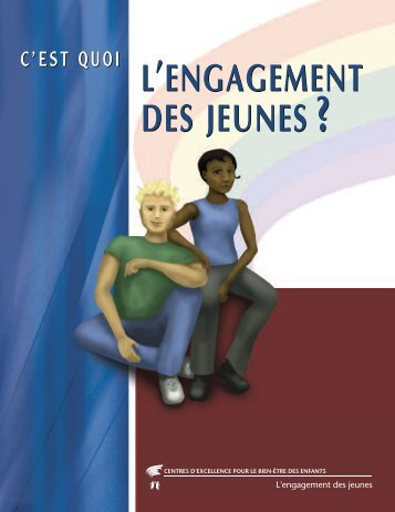 What is Youth Engagement? - The Students Commission