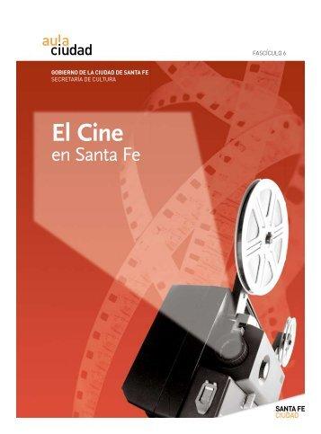 El Cine - Santa Fe Ciudad