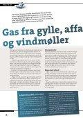TEMA: Fra naturgas til VE-gas i 2050 - Energinet.dk - Page 6