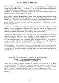Consulter le Dossier d'information - Les Amis de St Jacques ... - Page 4