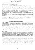 Consulter le Dossier d'information - Les Amis de St Jacques ... - Page 6