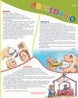 Revista: Chispas No. 4 - conafe.edu.mx - Page 7
