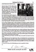 Wahlzeitung 2012 - Studierendenschaft der RWTH Aachen - RWTH ... - Seite 3
