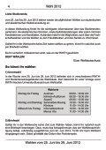 Wahlzeitung 2012 - Studierendenschaft der RWTH Aachen - RWTH ... - Seite 4