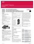 ED5000 Series - Corbin Russwin - Page 6