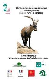 l'étude de faisabilité du projet - DREAL Midi-Pyrénées