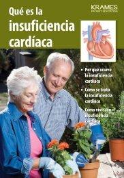 Qué es la insuficiencia cardíaca - PDF Se abre una ventana nueva.